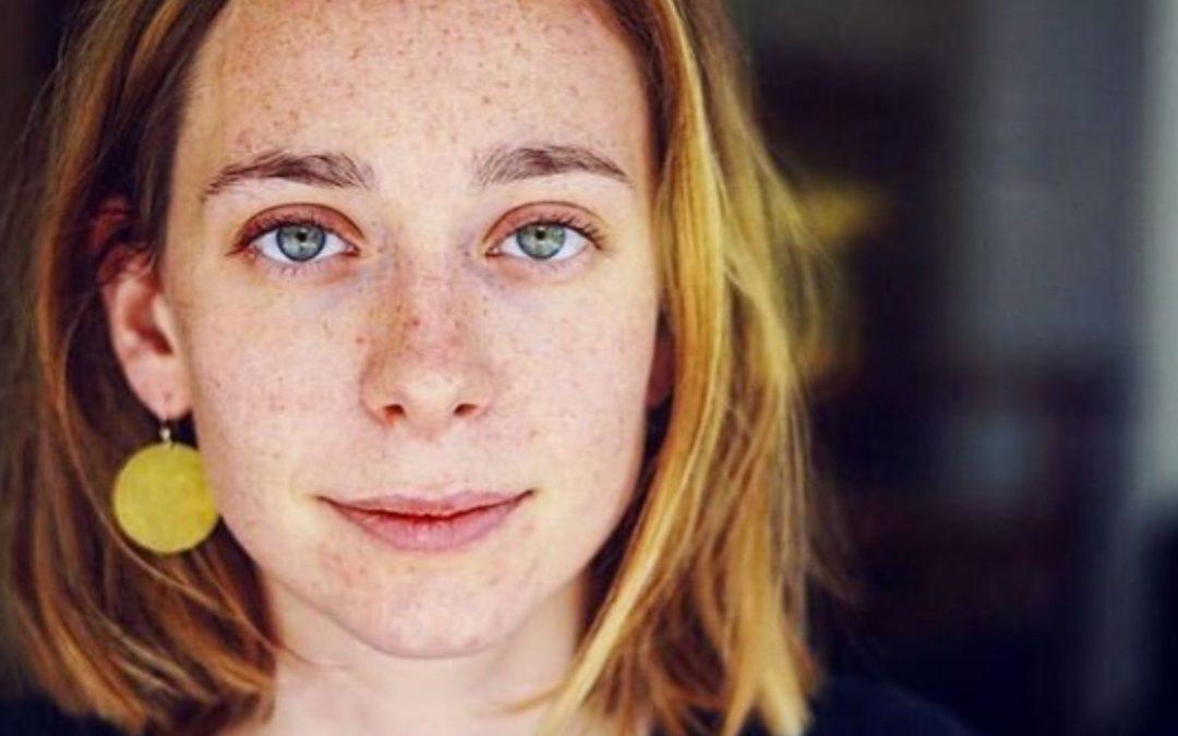 Louise Fliedel sélectionnée pour la finale nationale de MT180