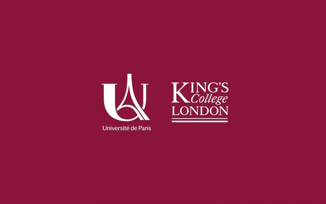 Appel à candidatures 2021/22, Université de Paris – Kings College London