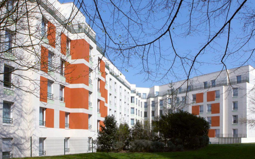 Résidence Twenty Campus – Châtillon (92)
