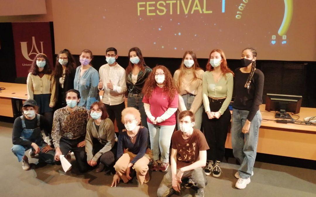 Retour sur le Biotalk Festival