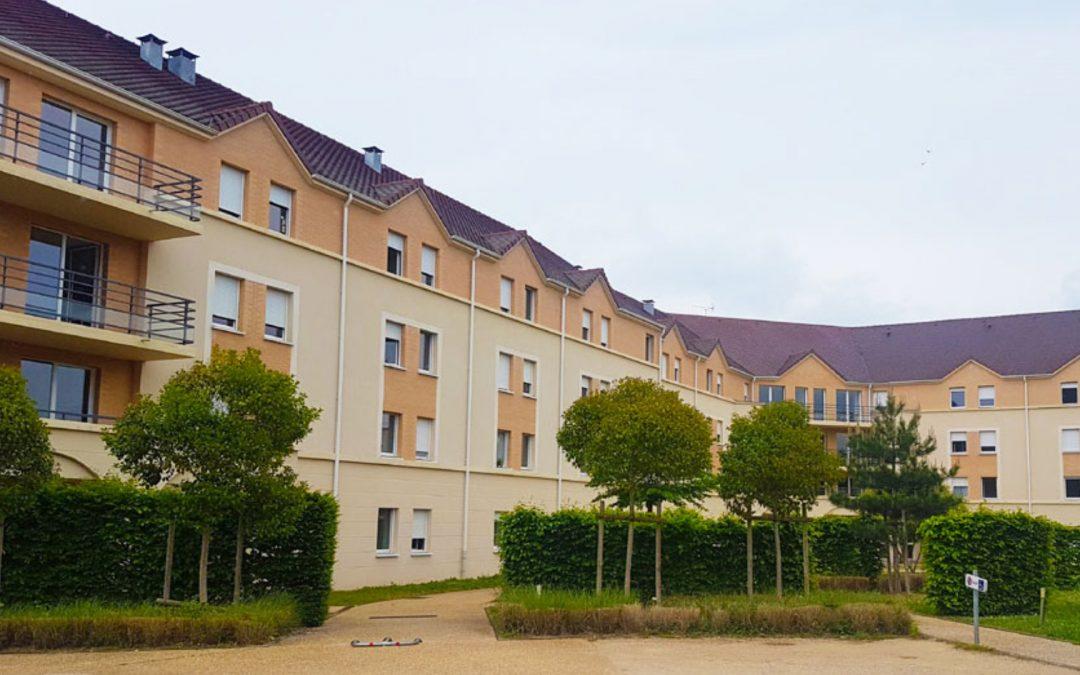 Résidence Twenty Campus – Cachan (94)