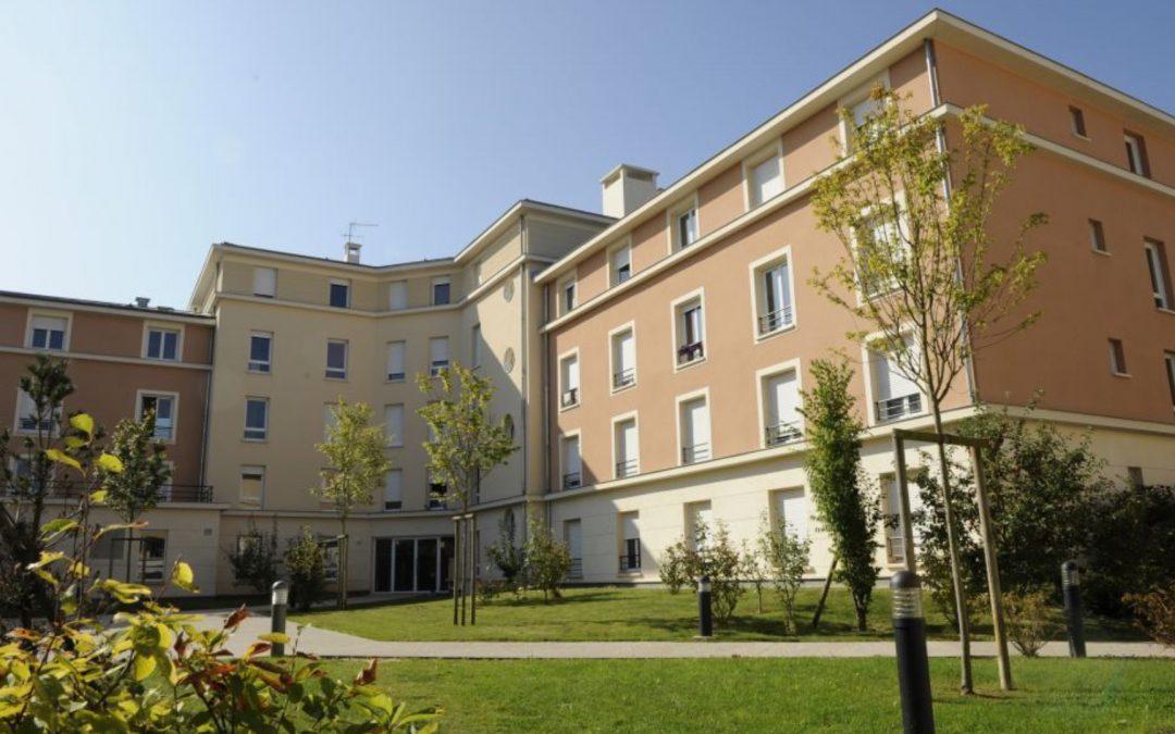 Résidence  Fac Habitat Dionysos -Bussy Saint Georges (77)