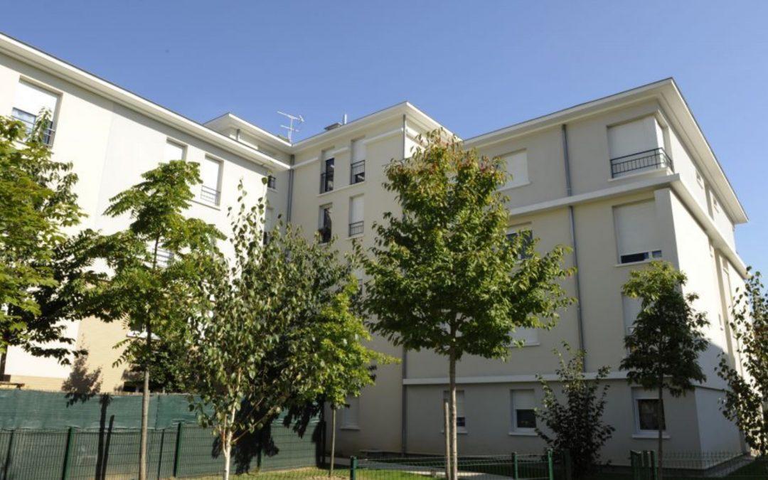 Résidence Fac Habitat Paul Cézanne – Bussy-Saint-Georges (77)
