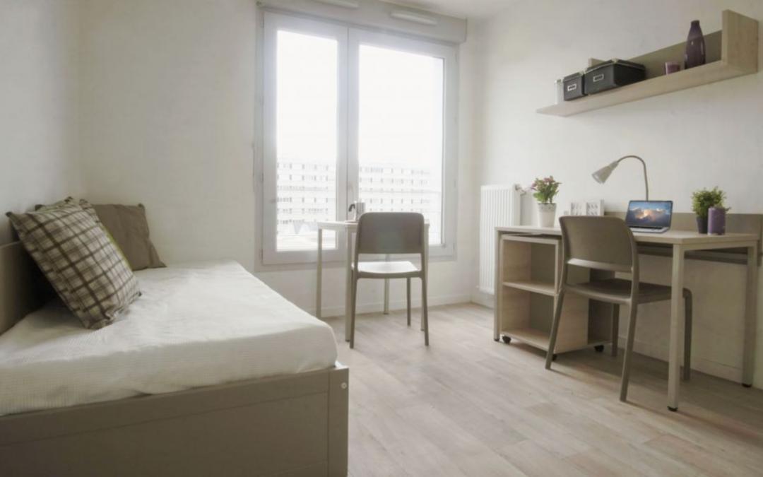 Résidence Fac Habitat Julie Victoire Daubié – Malakoff (92)