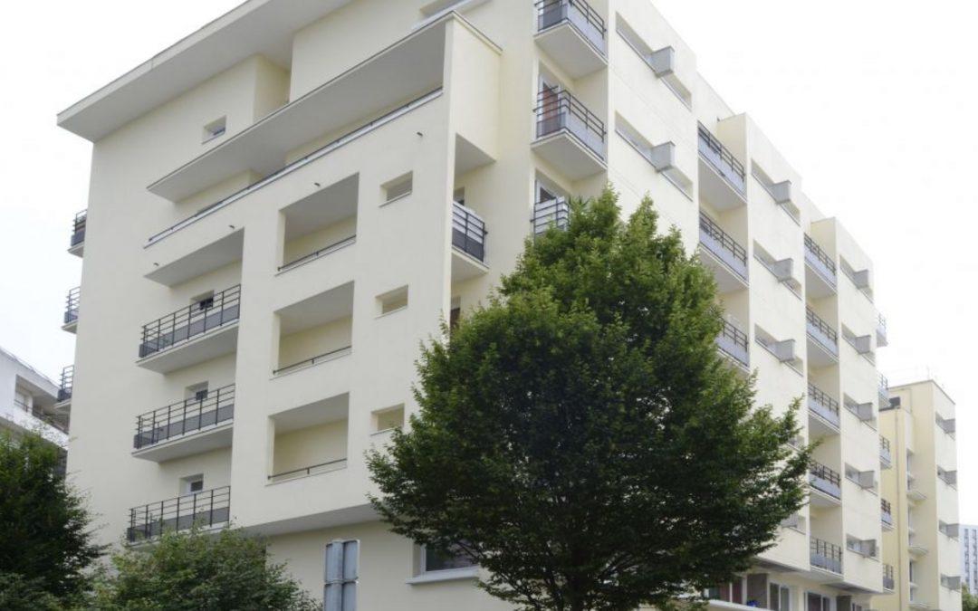 Résidence Fac Habitat Pablo Picasso – Nanterre (92)