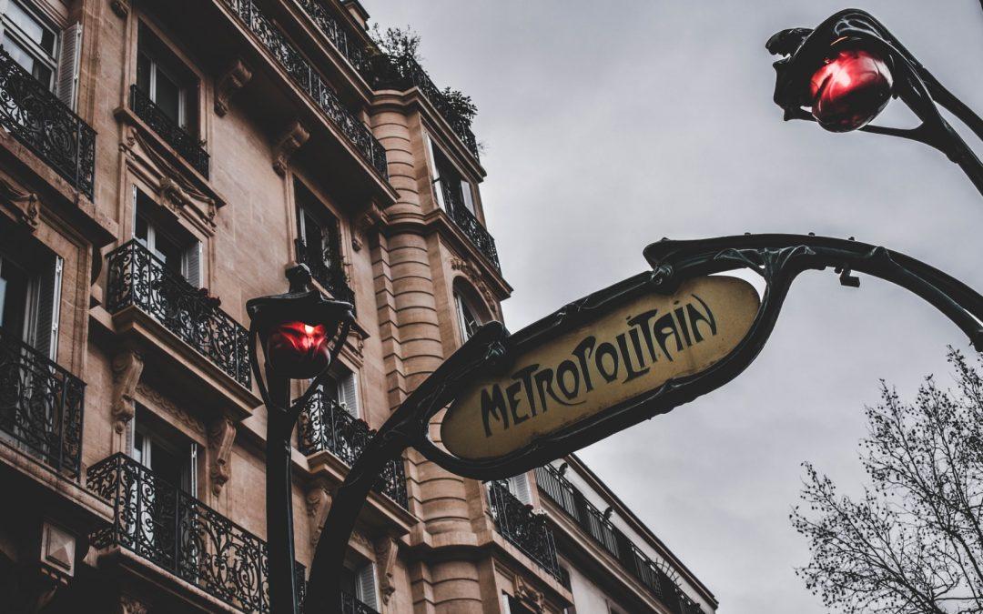 Paris / Londres : une étude sur la perception par les habitants de leur ville post-covid