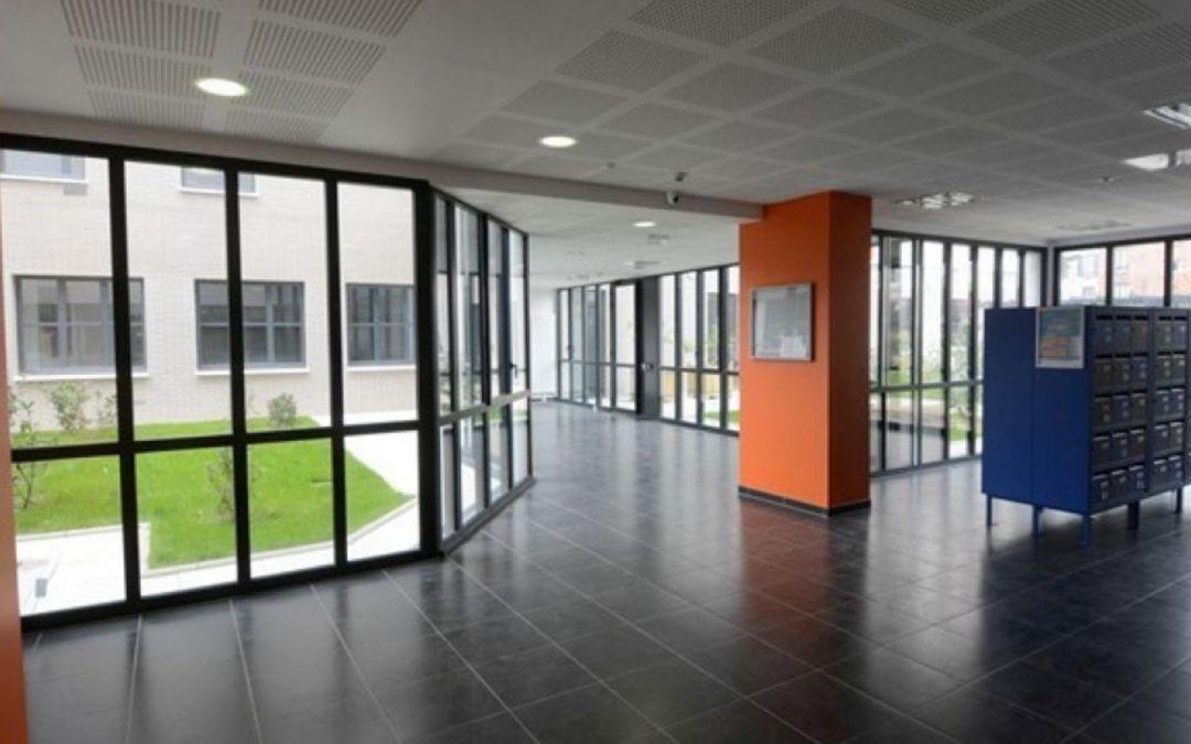 Résidence Fac Habitat Le Studio – Saint Denis (93)