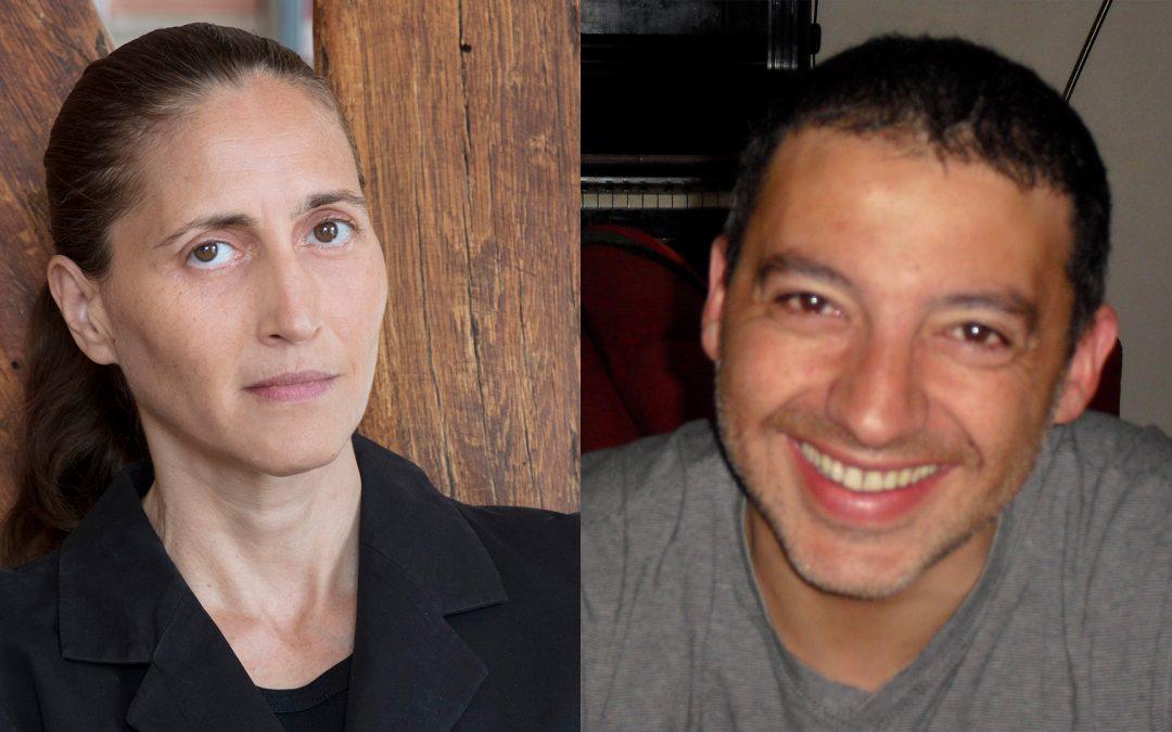 Cynthia Fleury et Pierre Zaoui – Premiers invités des Grands débats