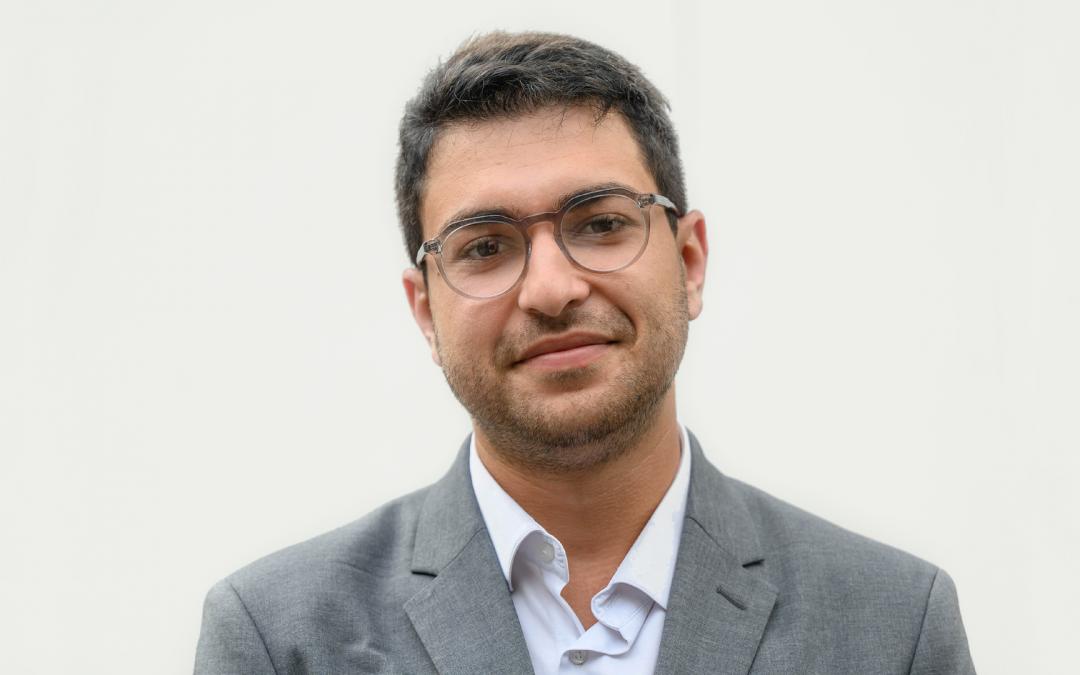 Rencontre avec Youcef Kadri, VDE de la Faculté de Santé