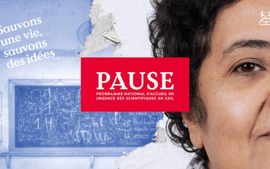 Appel à participation PAUSE pour la communauté de recherche en Afghanistan