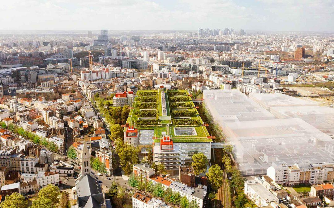 Campus hospitalo-universitaire Saint-Ouen Grand Paris Nord – Enquête publique du 13 septembre au 15 octobre 2021
