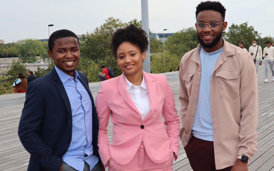 Des étudiants-entrepreneurs créent un site e-commerce pour la diaspora comorienne