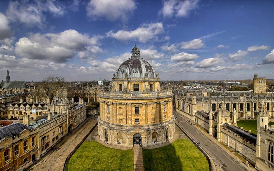 Paris-Oxford Partenariat «POP» lance un deuxième appel à candidatures